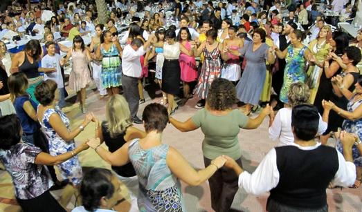 Παραδοσιακό πανηγύρι την Τετάρτη 6 Αυγούστου στην Παναγιά Γρεβενών