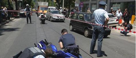 Ενοπλος εισέβαλε σε γραφεία του ΟΠΕΚΕΠΕ στην Κοζάνη