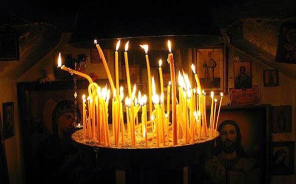 Χωρίς τέλος οι κλοπές σε εκκλησίες της Ηπείρου