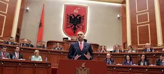 Έντι Ράμα: Ο πρώτος Αλβανός Πρωθυπουργός που αναγνώρισε την ελληνική μειονότητα της Χειμάρας