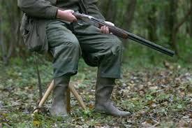 Αυτή είναι η νέα ρυθμιστική για το κυνήγι