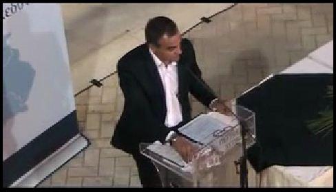 Θόδωρος Καρυπίδης: ΄΄ Σκοπίμως απουσιάζουν από την ορκωμοσία οι δύο υπουργοί της Κυβέρνησης Μ.Παπαδόπουλος και Π. Κουκουλόπουλος ΄΄