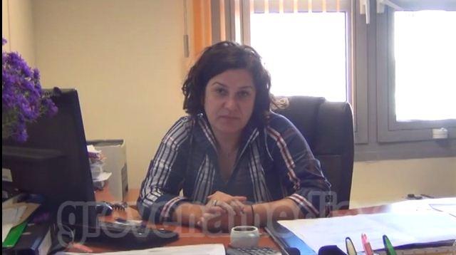 video: Η Αναπληρώτρια Διευθύντρια της Κτηνιατρικής Υπηρεσίας Γρεβενών Παπανίκου Αλέκα μιλά για τον Καταρροϊκό Πυρετό