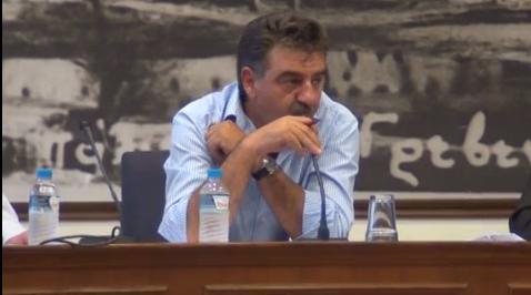 video: Η πρώτη συνεδρίαση του Δημοτικού Συμβουλίου Γρεβενών