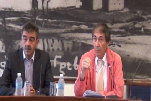 video~ Δήμος Γρεβενών: Εξελέγη το προεδρείο και οι επιτροπές του Δήμου