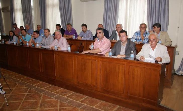 Ποιοι είναι οι 8 αντιδήμαρχοι του Δήμου Γρεβενών και ποιες είναι οι αρμοδιότητες τους
