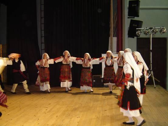 Εγγραφές στα Τμήματα Παραδοσιακών Χορών Δήμου Γρεβενών