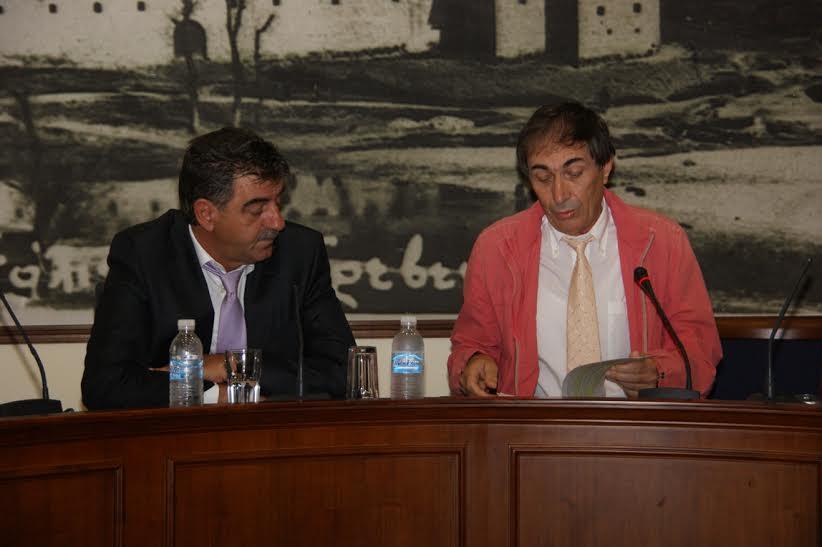 Δήμος Γρεβενών: Δελτίο Τύπου για τις εκλογές της Κυριακής 07/09/2014