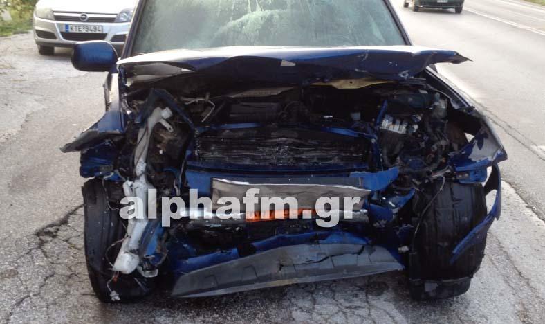Νεότερα στοιχεία : Πως σκοτώθηκε ο οδηγός του Αντιπεριφερειάρχη Καστοριάς