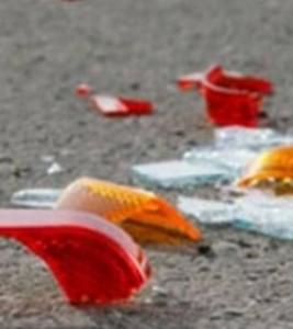 Θανατηφόρο τροχαίο ατύχημα στην Πτολεμαΐδα
