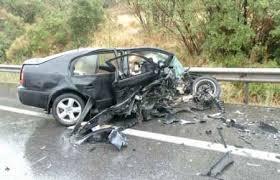 Σκοτώθηκε ο οδηγός του Αντιπεριφερειάρχη Καστοριάς