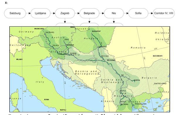 Π.Κουκουλόπουλος: Δρομολογείται η κατασκευή του άξονα Λάρισας- Κοζάνης- Φλώρινας- Νίκης – «Τα προϊόντα της Δυτ. Μακεδονίας θα φτάνουν σε λίγες ώρες στην Ευρώπη»