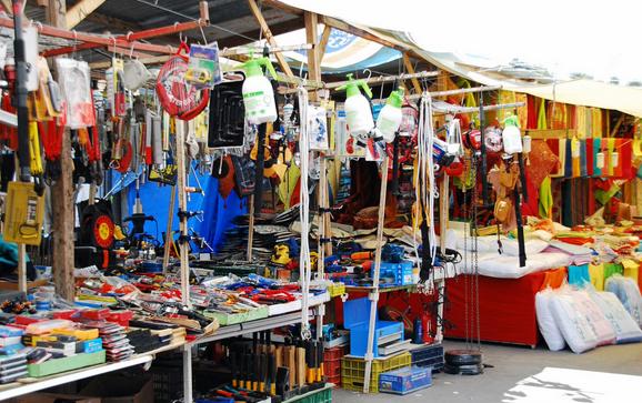 Αρχίζει την Τετάρτη 08 Οκτωβρίου η ετήσια εμποροπανήγυρη στα Γρεβενά