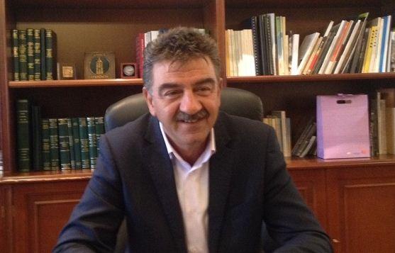 Γιώργος Δασταμάνης: ΄΄ Στερητικά σύνδρομα  εξουσιασμού διακατέχουν τον π. Δήμαρχο Γρεβενών Δ.Κουπτσίδη ΄΄