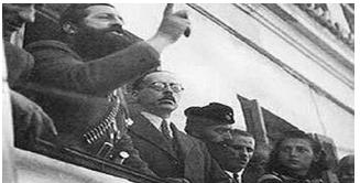 Νίκος Τσιάτας: Κι όμως, αυτή η χώρα δεν γιορτάζει τη μέρα της απελευθέρωσής της!