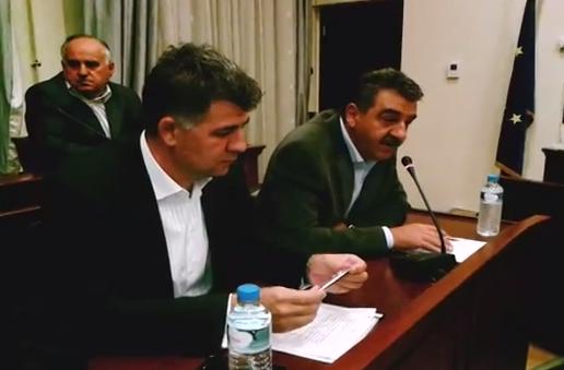 Γρεβενά: Ημερίδα για την νέα ΚΑΠ (video)