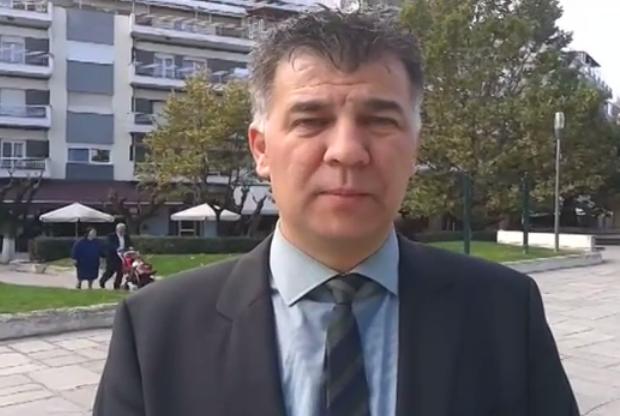 Γρεβενά: Ημέρα εορτασμού του Μακεδονικού Αγώνα video