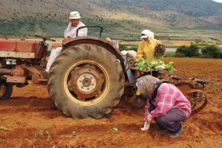 Ανακοίνωση του Τομέα Αγροτικής Ανάπτυξης του ΠΑΣΟΚ: Όχι στις παρακρατήσεις των κοινοτικών ενισχύσεων