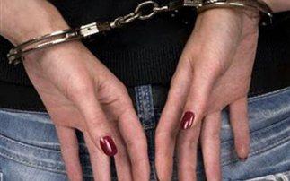 Σύλληψη 59χρονης για παράνομο έρανο στην Κοζάνη