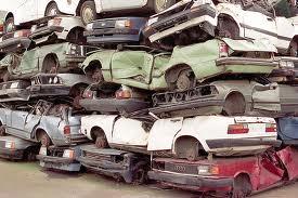 Παράταση στην απόσυρση ΙΧ και το 2015 -Ποια είναι η διαδικασία για την πλήρη διαγραφή των οχημάτων