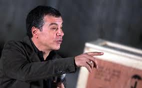 Σταύρος Θεοδωράκης:Να πάψει η κυβέρνηση να παριστάνει τον ΣΥΡΙΖΑ και ο ΣΥΡΙΖΑ τη ΝΔ