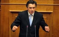 Γιώργος Κασαπίδης : Ερώτηση για τα βιομηχανικά απόβλητα