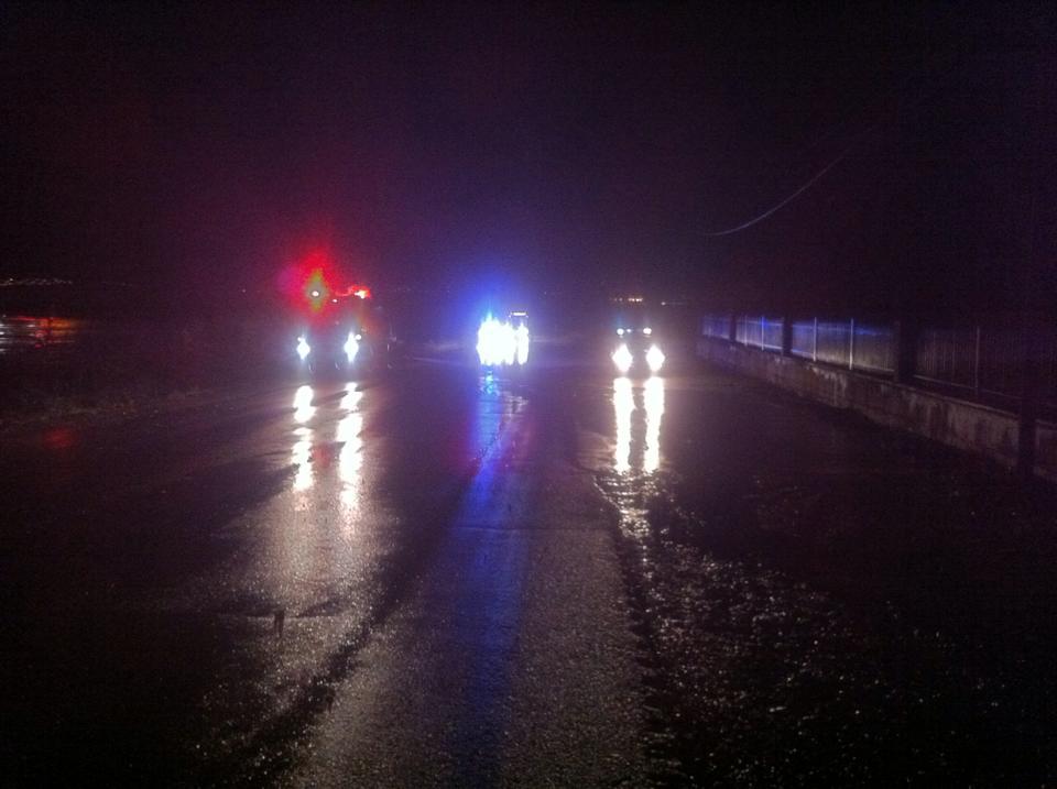 Σύγκρουση οχημάτων στο 24ο χλμ. Ε.Ο. Καστοριάς – Φλώρινας