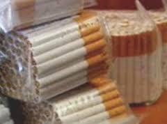 Συνελήφθη 45χρονη αλλοδαπή στην Κοζάνη  γιατί κατείχε αδασμολόγητα τσιγάρα