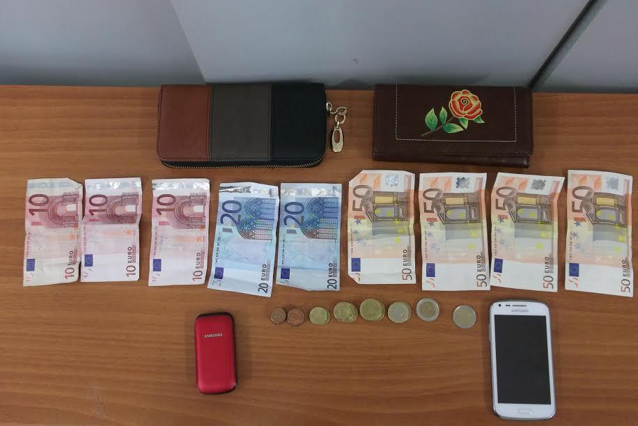 Συλλήψεις για κλοπές και απάτες στη Φλώρινα