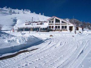 Ανοίγει σήμερα το Χιονοδρομικό Κέντρο της Βασιλίτσας