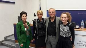 Στη διυπουργική Επιτροπή : «Ανάγκη εφαρμογής μειωμένης τιμής ρεύματος και πετρελαίου στη Δυτική Μακεδονία»