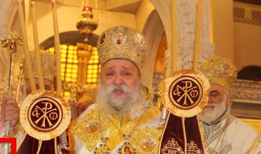 Στον Άγιο Γεώργιο Βαροσίου  θα λειτουργήσει αύριο ο Μητροπολίτης Γρεβενών κ.κ Δαβίδ