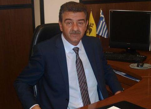 Τον π. Δήμο Ηρακλεωτών επισκέφθηκε ο Δήμαρχος Γρεβενών κ. Γιώργος Δασταμάνης