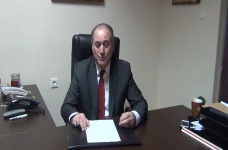 Ο Βουλευτής Γρεβενών Τιμολέων Κοψαχείλης μιλάει στο Κανάλι 28 (video)
