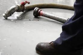 Συνελήφθησαν δύο άτομα σε περιοχή του Αμυνταίου για κλοπή πετρελαίου