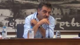 video: Ο Κυριάκος Ταταρίδης στο Δημοτικό Συμβούλιο του Δ.Γρεβενών