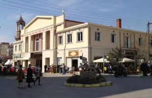 Συνεδριάζει το Δ.Σ. του Δήμου Γρεβενών