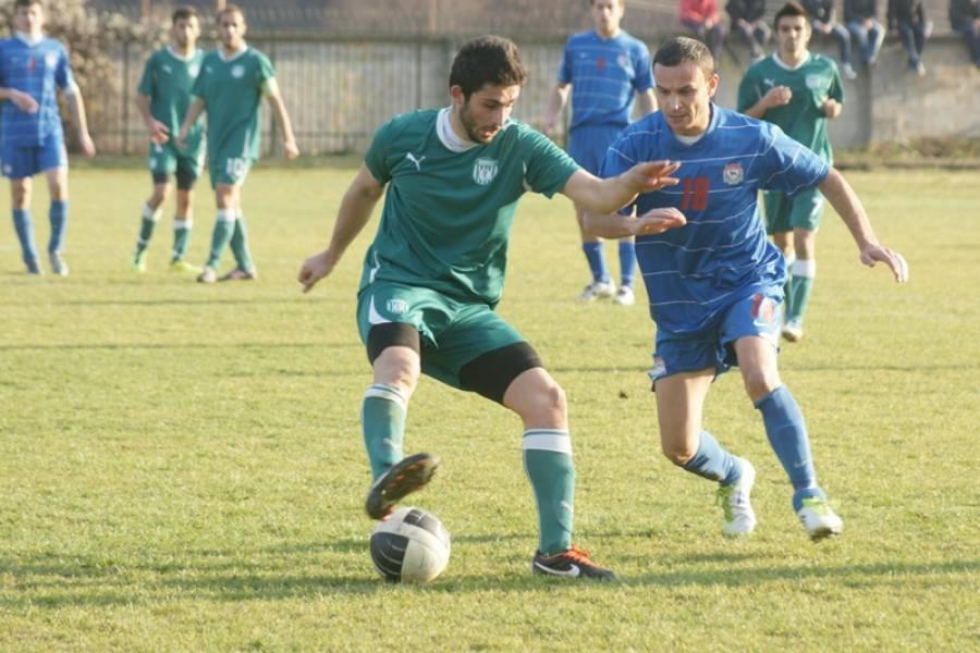 Φεύγει ο Αργεντινός ποδοσφαιριστής Federico Iglesias (Totti) από την ομάδα του ΠΥΡΣΟΥ