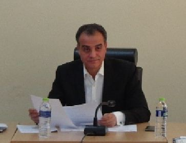 Τη λήψη μέτρων για τη μείωση των εκπομπών αιωρούμενων σωματιδίων σε Δήμους της Δυτικής Μακεδονίας αποφάσισε ο Περιφερειάρχης Θεόδωρος Καρυπίδης