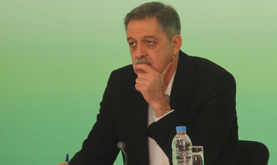 Κουκουλόπουλος: «Η προσπάθεια μας για στήριξη της κτηνοτροφίας είναι συνεχής»
