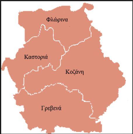 Πανδημία Covid 19: Εβδομαδιαία αναφορά από 5 έως 11 Οκτωβρίου στη Δυτική Μακεδονία