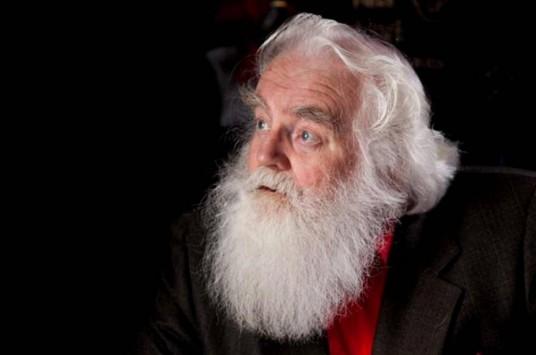 Πέθανε ο Άγιος Βασίλης! (Βίντεο)
