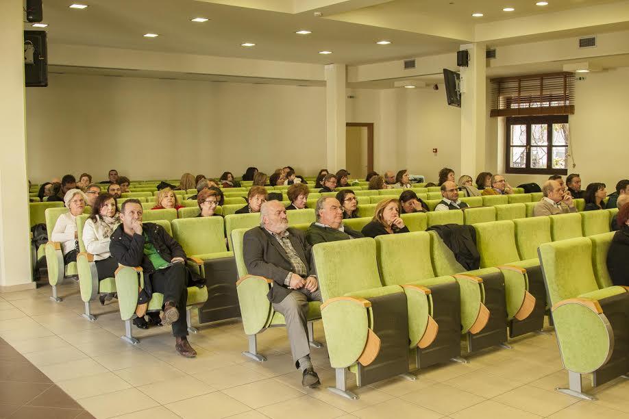 Ιδιαίτερη εκδήλωση από το Περιφερειακό Ταμείο Ανάπτυξης Δυτικής Μακεδονίας – Βιομηχανική Κληρονομιά και Παράδοση:  Η σύνδεση τους με τους ανθρώπους της περιοχής …