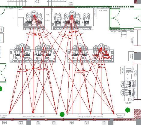 Εγνατία Οδός: Ολοκλήρωση του νέου Κέντρου Ελέγχου Κυκλοφορίας στο Κέντρο Διοίκησης Αυτοκινητοδρόμων της Εγνατίας Οδού στα Ιωάννινα