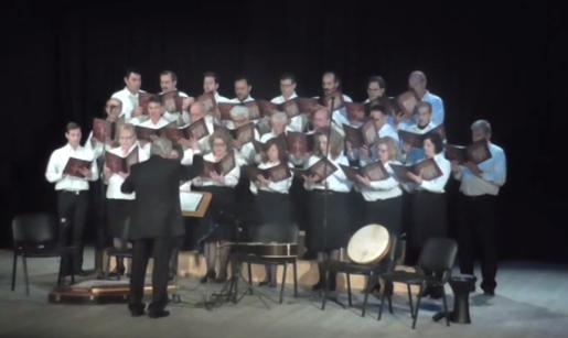 Γρεβενά: Βυζαντινή και παραδοσιακή μουσική από τον Σύλλογο Ιεροψαλτών Ν.Κοζάνης ΄΄Οι τρεις Ιεράρχες΄΄ (video)
