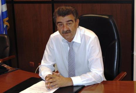 Την Δημοτική Ενότητα Βεντζίου επισκέφθηκε ο Δήμαρχος Γρεβενών κ. Γιώργος Δασταμάνης