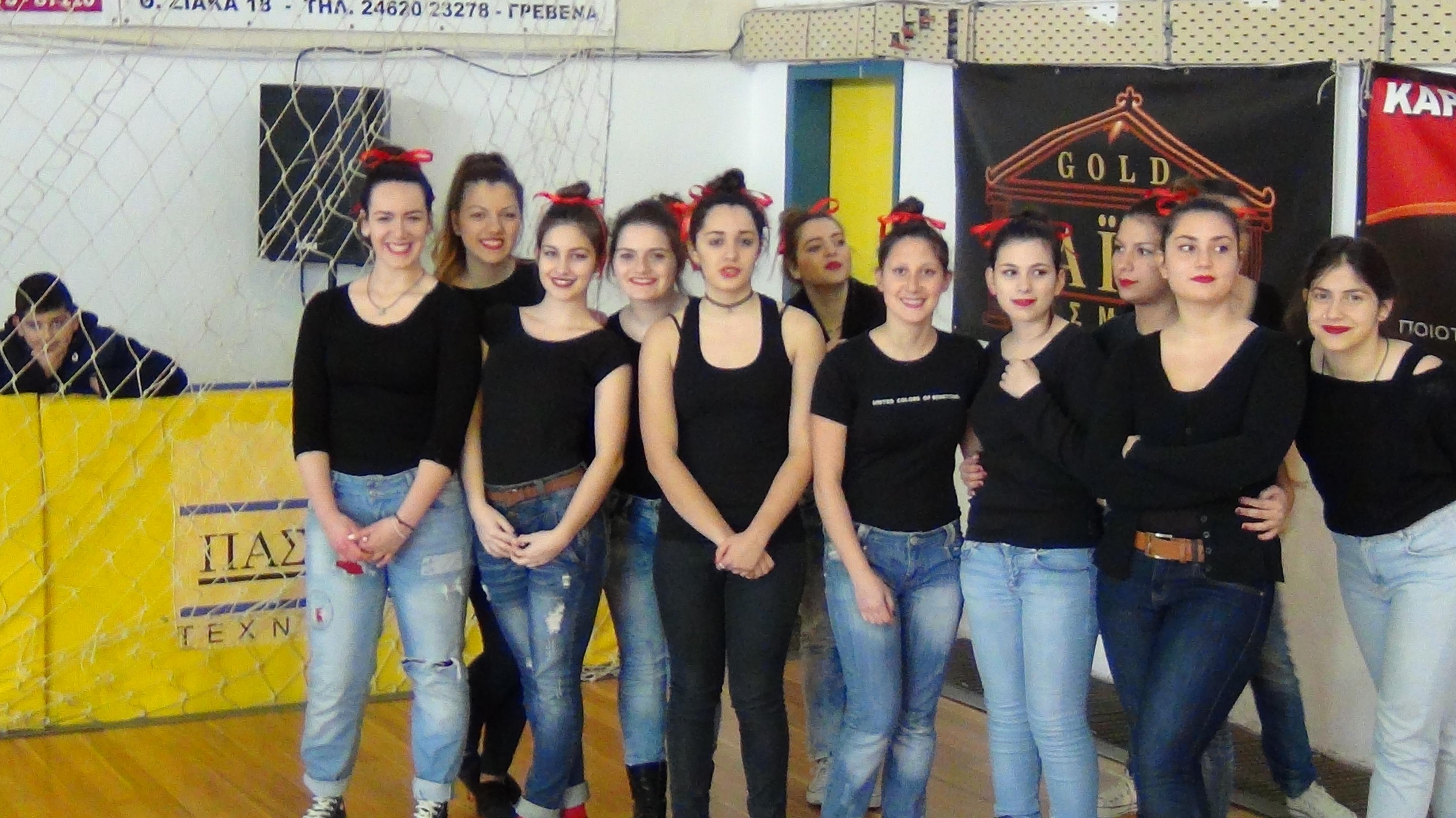Φιλανθρωπική εκδήλωση από την Δευτεροβάθμια Εκπαίδευση Γρεβενών (video – φωτογραφίες)