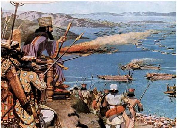 Επιστολές: Η πολεοδομία Γρεβενών και ο Βασιλεύς Ξέρξης