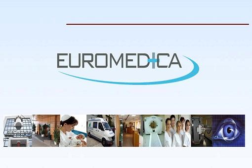 Με μεγάλη επιτυχία πραγματοποιήθηκαν τα εγκαίνια του Ακτινοδιαγνωστικού Κέντρου της EUROMEDICA στα Γρεβενά