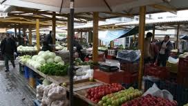 Την Τετάρτη η λαϊκή αγορά στα Γρεβενά